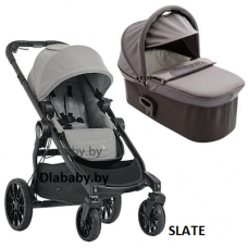 Коляска Baby Jogger City Select Lux