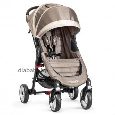 Коляска Baby Jogger City Mini 4 Single