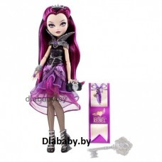 Кукла Ever After High Raven Queen Рэйвен Куин Базовая (Арт. BBD42)
