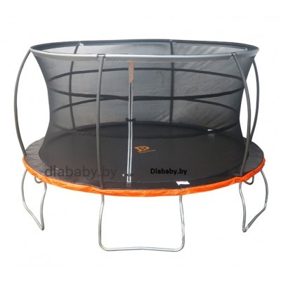 Батут Jump Power 13ft D396 см.